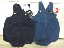 Denim Bodysuits (with tail)
