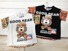GOOD BEAR BIG短袖T恤