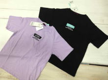 Embroidery Short-sleeved T-shirt