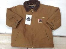 OG Gorilla Collared jacket